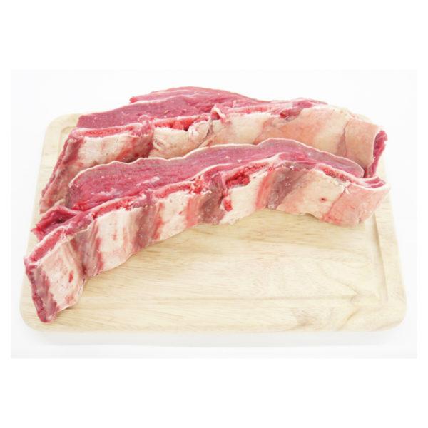 Лопатка з ребрами яловичя