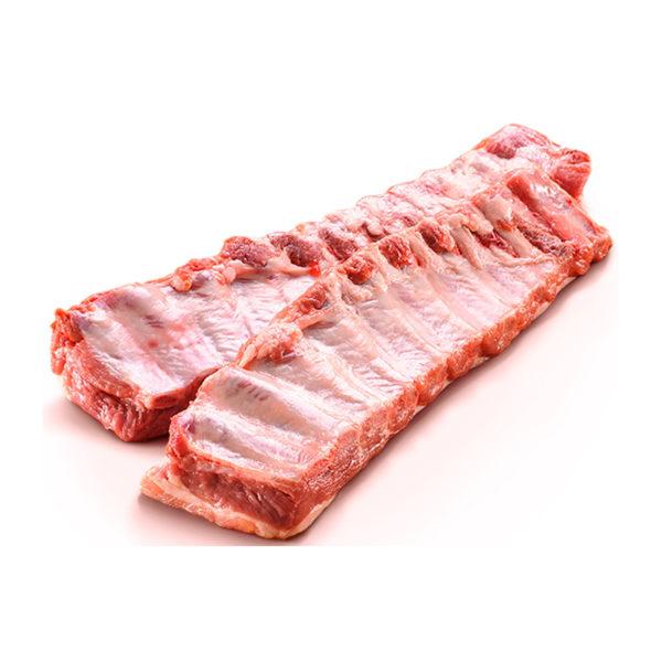 Ребро свиняче
