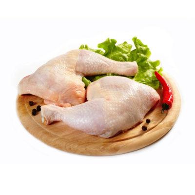 чверть курина
